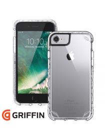 Coque Griffin transparente...