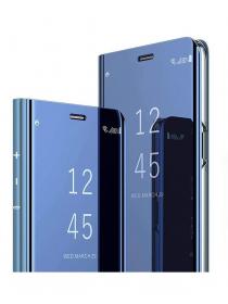 Etui View Cover Bleu (S10)