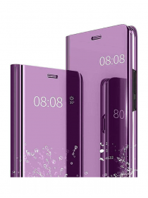 Etui View Cover Violet (S10)
