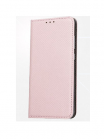 Etui Folio Stand Rose...
