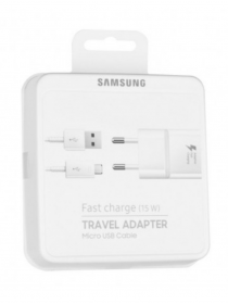 Chargeur Rapide Micro-Usb...