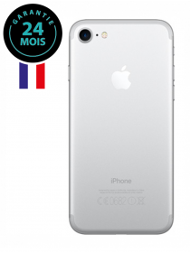 IPHONE 7 32Go Argent (24 mois)