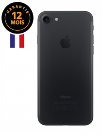 IPHONE 7 32Go Rose (6 mois)