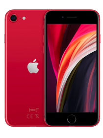 IPHONE SE 2020 RED EDITION