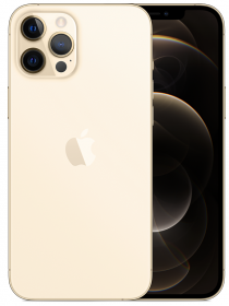 IPHONE 12 PRO MAX 256GO OR
