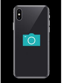 Caméra Arrière (Iphone 11 pro)