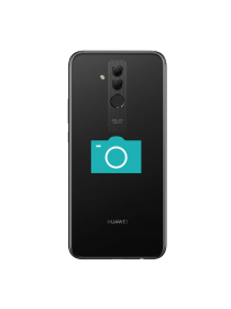 Caméra Arrière (Huawei Mate...