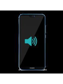 Haut-Parleur (Huawei P20 Lite)