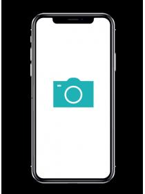 Caméra Avant (Iphone X)