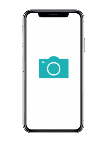 Caméra Avant (Iphone XS Max)