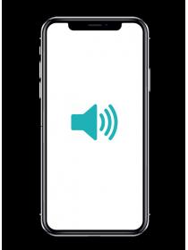Haut-Parleur (Iphone XR)