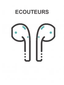 ECOUTEURS