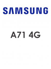 GALAXY A71 4G